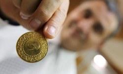 Çeyrek Altın 15 Lira Daha Pahalı