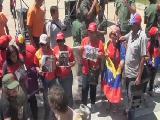 Chavezin Cenaze Törenini İzle
