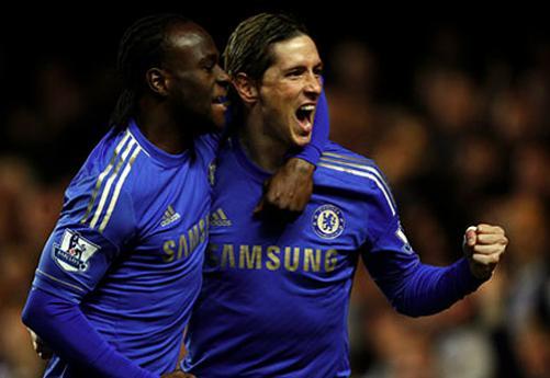 Chelseaden Aston Villa 8-0 lık Maçı İzle