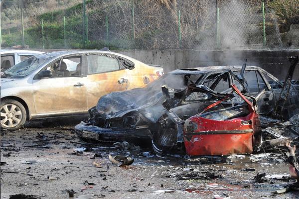 Cilvegözü Sınır Kapısındaki Patlamada Kaç Kişi öldü
