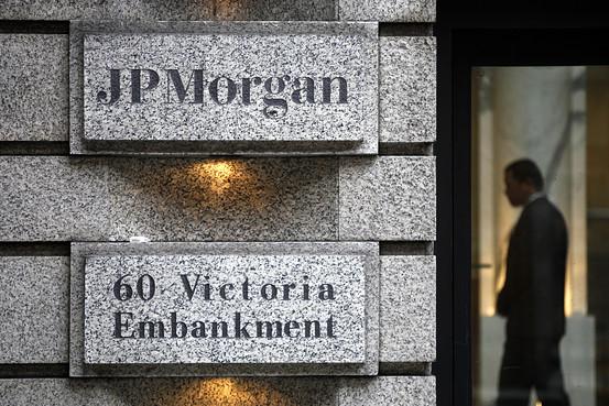Çinde JP Morgana İş Alım İncelemesi