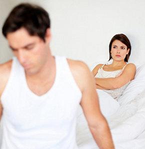 Cinsel Hayatınızın Sonu Olabilir