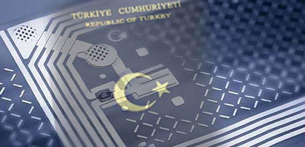 Çipli Pasaport Basımı Hızlandırıldı