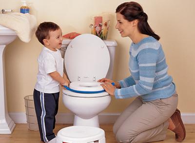 Çocuklarda Tuvalet Eğitimiyle İlgili Bilinmesi Gerekenler