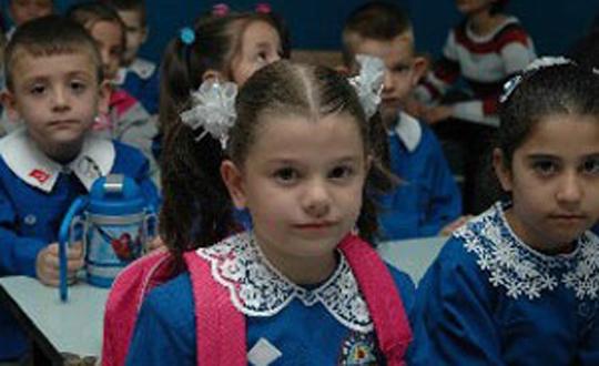 Çocukları Okullar Açılıyor Diye Korkutmayın