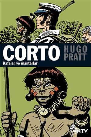 Corto Maltesenin Seruveni Devam Ediyor Corto Maltesenin Serüveni Devam Ediyor