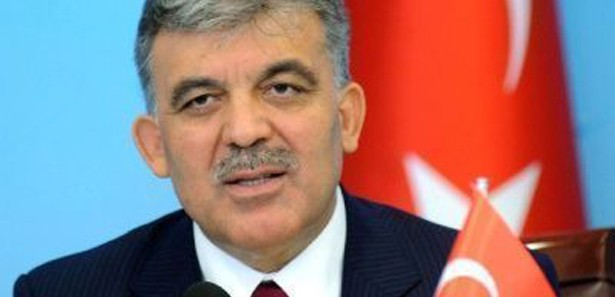 Cumhurbaşkanı Abdullah Gülün İmralı Süreci Yorumu