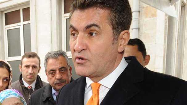 DSP Başkanı Sarıgülü Partisine Davet Etti