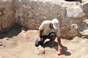 Darada Kazılar 100 Yıl Sürecek