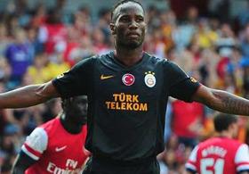 Didier Drogba G.Saraydan Ayrılacak Mı?