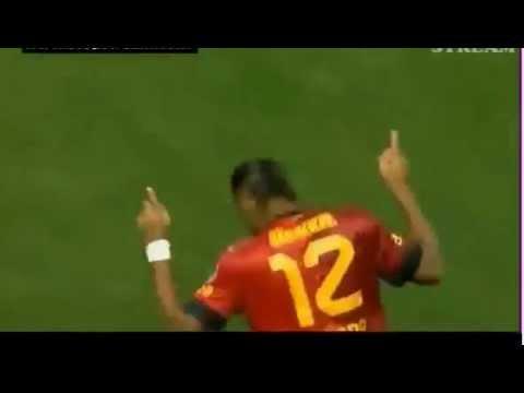 Didier Drogbanın Akhisara Attığı Golü İzle