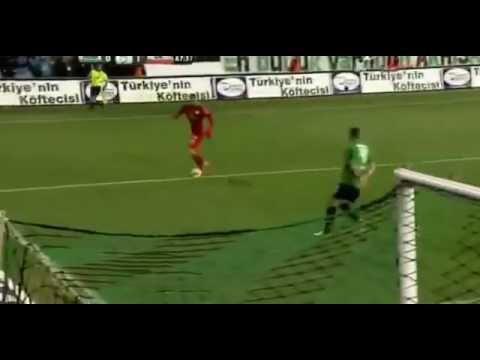Didier Drogbanın Attığı İlk Golü İzle 15.02.2013
