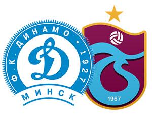 Dinamo Minsk Trabzonspor Maçı D-Smart Canlı Yayınlanacak