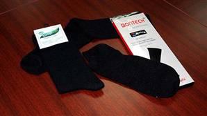 Diyabet Çorabı Ürettiler