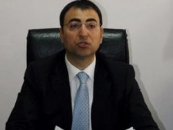 Diyarbakır Valisi PKK Mağaralarında Hayvan Durmaz