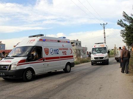 Diyarbakırda Arazi Kavgası 8 Ölü 4 Yaralı