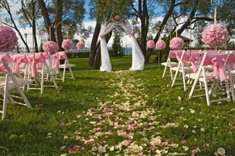 Doğa Temalı Düğünler İçin 25 Öneri
