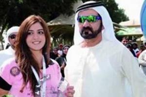 Dubai Şeyhi O Sözleri Yalanladı; Kızımın Facebook Hesabı Sahte