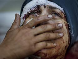 Dünya Basın Fotoğrafları İstanbulda