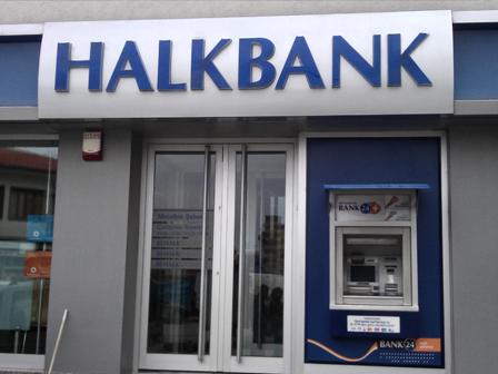 Dünya Devinden Flaş Halkbank Kararı