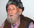 Dünyanın En Yaşlı İnsanlarından Biri Olan Mehmet Dede 124 Yaşında Öldü