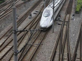 Dünyanın En Hızlı Treninin Saatteki Hızı Nedir