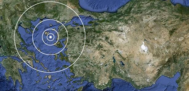 Ege Denizde Neden Bu Kadar Cok Deprem Oluyor Ege Denizde Neden Bu Kadar Çok Deprem Oluyor