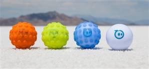 Eğlence Dünyasının Beklediği Robotik Top