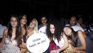 Ekin Türkmene Doğum Günü Sürprizi