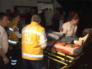 Elazigda Trafik Kazasinda Olen Ogretmenler Elazığda Trafik Kazasında Ölen Öğretmenler
