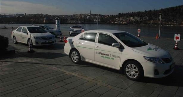 Elektrikli Corollanın Fiyatı Ne Kadar