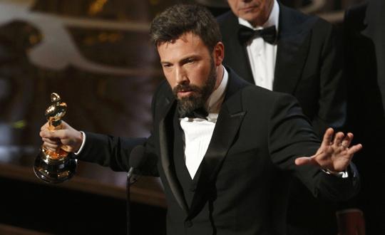 En İyi Kadın Oyuncu Oscarını Kim Aldı