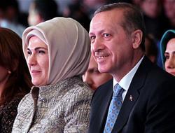 Erdoğan Ayrım Yapsaydım Arap Kızıyla Evlenmezdim