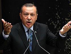 Erdoğan Beyaz Saraya Ne Oluyor?