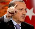 Erdoğan Bu Ülkenin Resmi Dili Türkçe Bitti