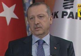 Erdoğan Çözüm Sürecinde Hazmedilmeyen Olaylar Var