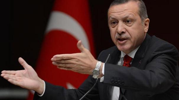 Erdoğan Koylarda Durum Felaket