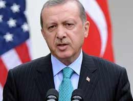 Erdoğan Suriye Turuna Başlıyor