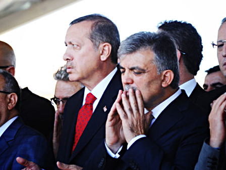 Erdoğana Suikast Girişimininde Bulunanlar Kimler