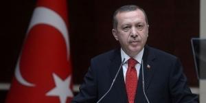 Erdoğandan Gazetecilere Flaş Açıklamalar