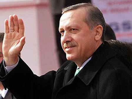 Erdoğandan Noel Mesajı