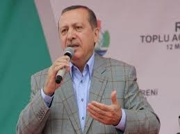 Erdoğanın Gaziantepte Atanamayan Öğretmene Cevabı