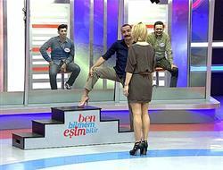 Erkekler Topuklu Ayakkabıya Kendilerini Kaptırınca