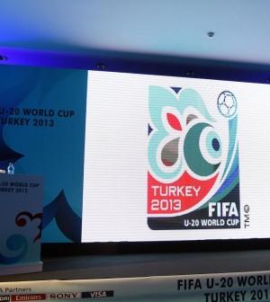 FIFA U-20 Dünya Kupası Resmi Şarkısı