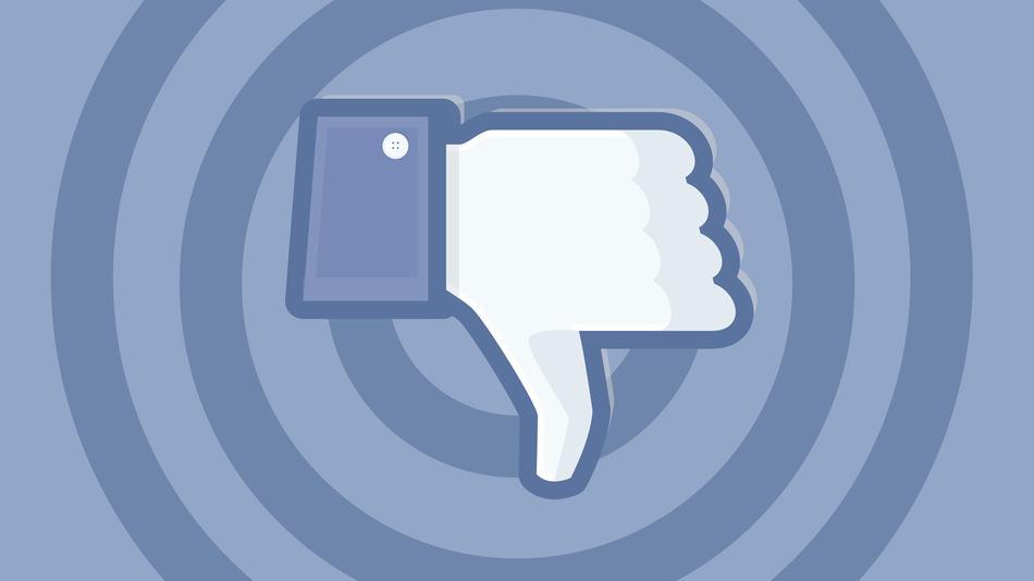 Facebook Depresyona Yol Açabilir