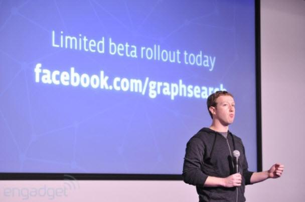 Facebookun Graph Search Özelliği Ne İşe Yarar