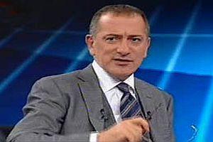 Fatih Altayli Borsayi Mehmet Baransunun Dusurdugunu iddia Etti Fatih Altaylı Borsayı Mehmet Baransunun Düşürdüğünü İddia Etti