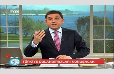 Fatih Portakal Medyatavaya Açıkladı Fox Ana Haberi Sunacak Mı?