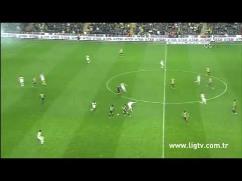 Fenerbahçe – Bursaspor 4-1 Maçın Özetini Ve Gollerini İzle