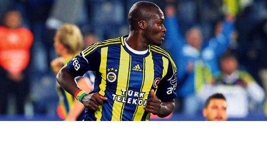 Fenerbahçe – Bursaspor Maçı Özeti